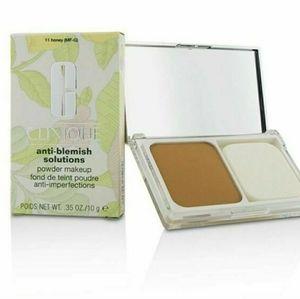 💋2/$20💋NWT Clinique Acne Solutions Powder
